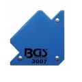 SQUADRA MAGNETICA BGS  85 mm