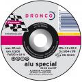 DISCO ABRASIVO 115x1,2  SPECIAL CS-60-ALU