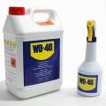 WD-40 LUBRIFICANTE 5 lt. (+ nebulizzatore)