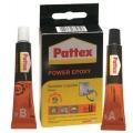 PATTEX ACCIAIO LIQUIDO 2 x 15 gr